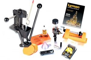 Lyman Expert Kit Deluxe Review