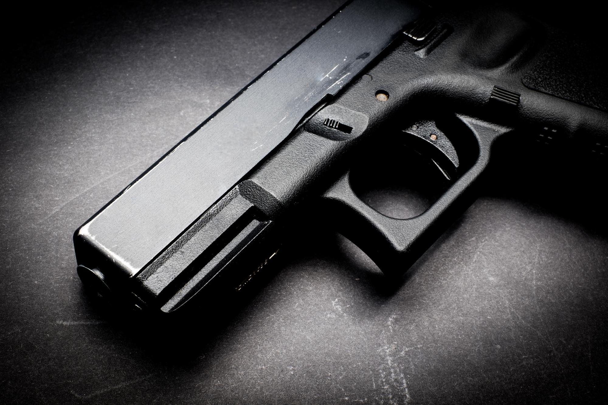 benefits of owning a gun